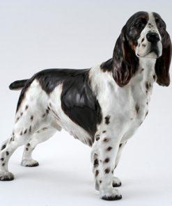 Springer Spaniel HN2515 - Royal Doulton Dogs