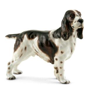 Springer Spaniel HN2517 - Royal Doulton Dogs