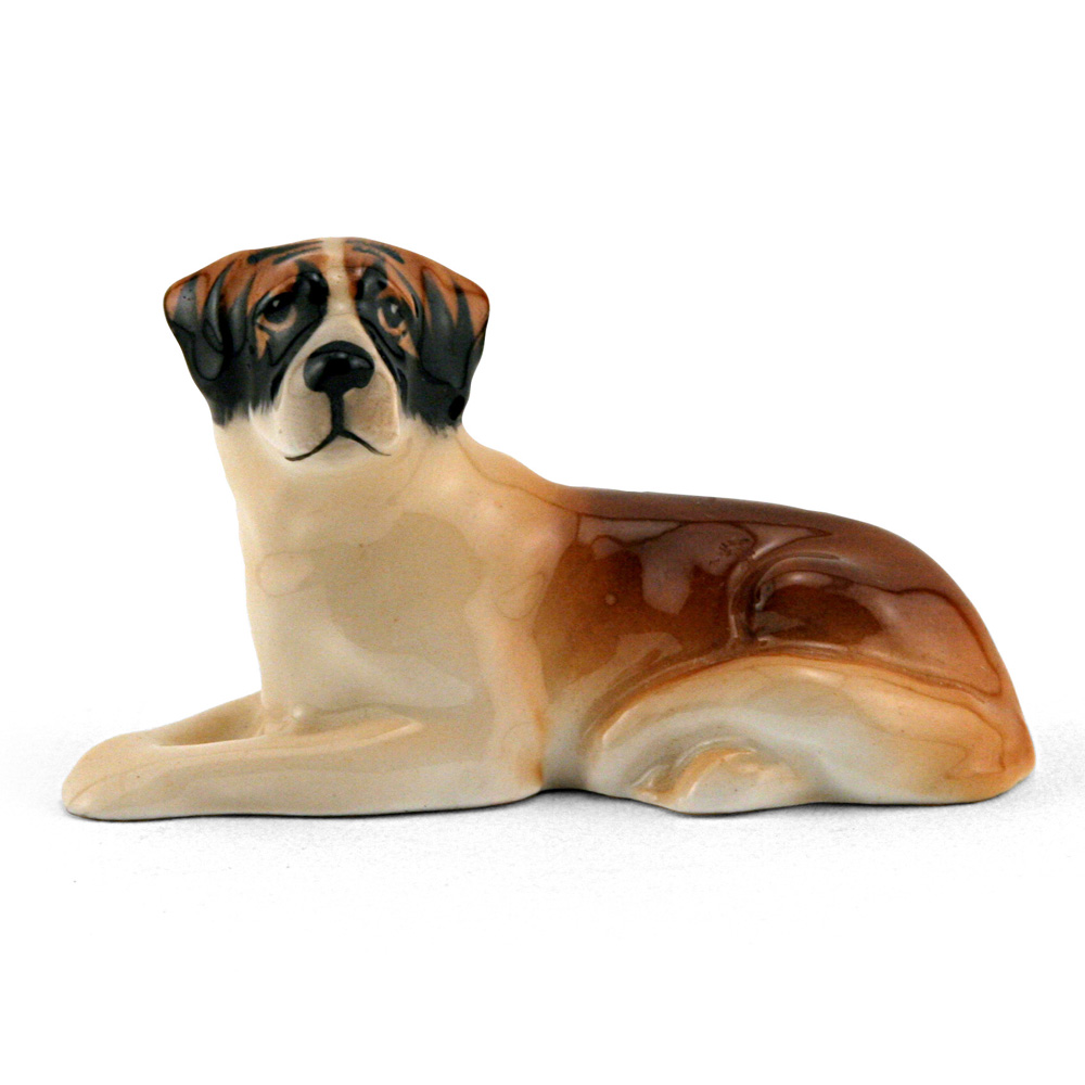 St. Bernard K19 - Royal Doulton Dogs