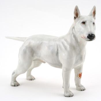 Staffordshire Bull Terrier HN1133 - Royal Doulton Dogs
