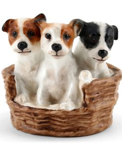 Terrier HN2588 - Royal Doulton Dogs