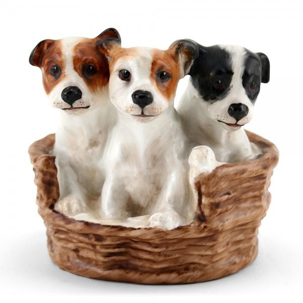 Terrier HN2588 - Royal Doulton Dogs