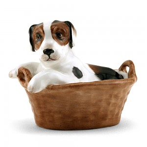 Terrier HN2587 - Royal Doulton Dogs