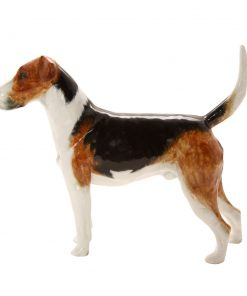 American Foxhound HN2524 - Royal Doulton Dogs