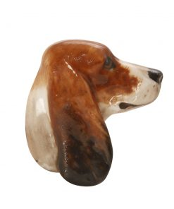Cocker Spaniel Pin SM - Royal Doulton Dogs