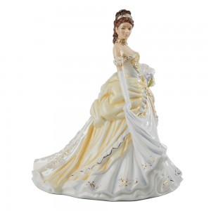 Fairytale Princess - English Ladies Company Figurine