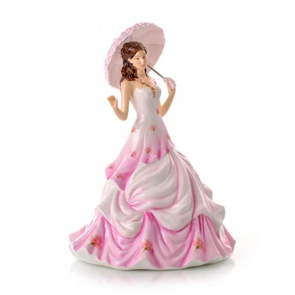 Grace - English Ladies Company Figurine