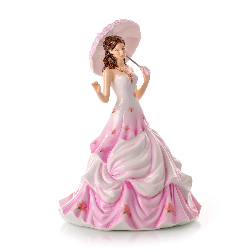 Grace - English Ladies Company Figurine