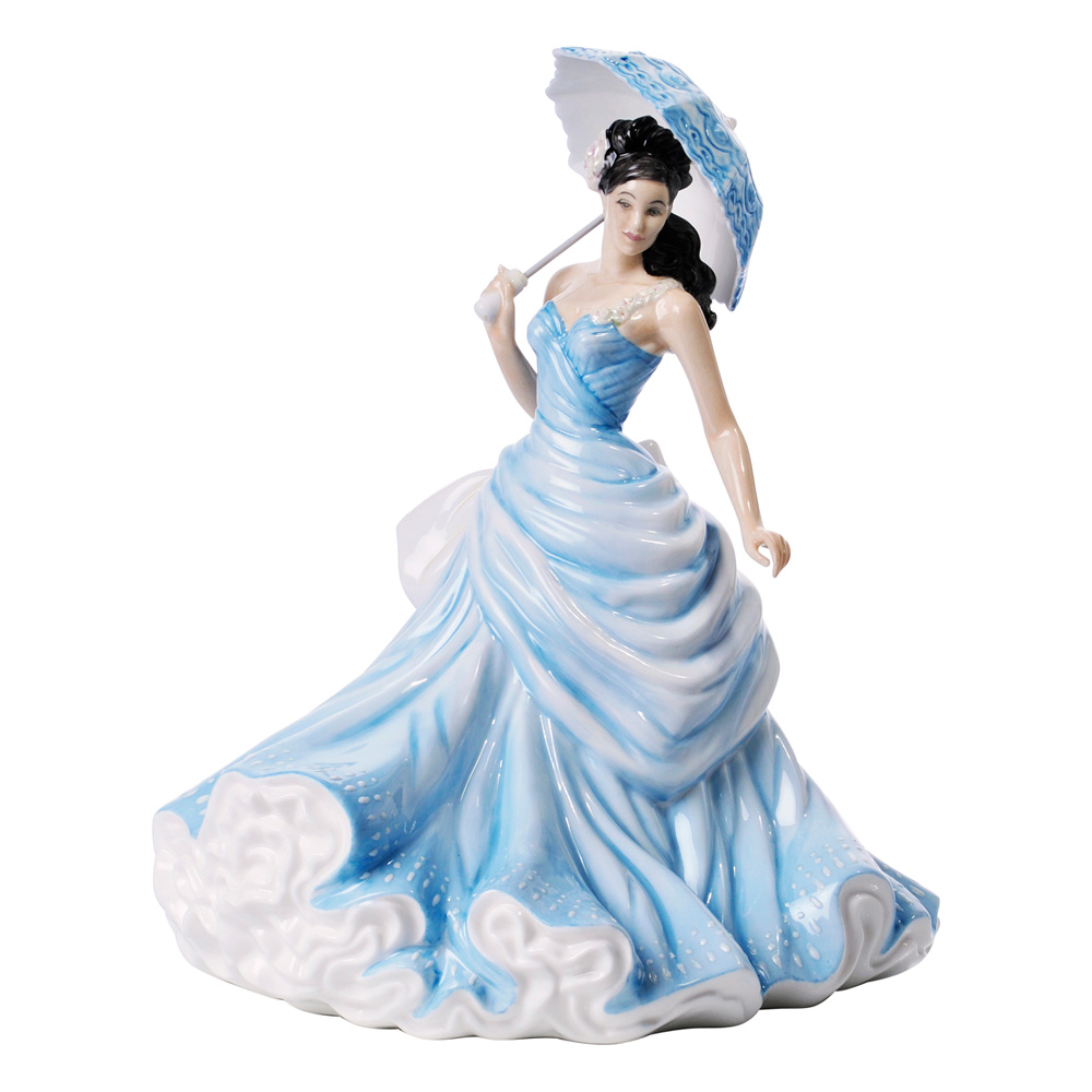 Margaret - English Ladies Company Figurine