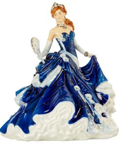 Midnight Romance  - English Ladies Company Figurine