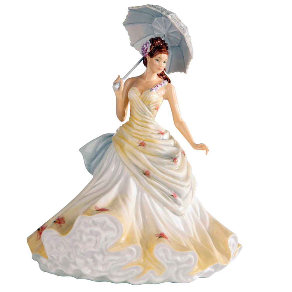 Valerie  - English Ladies Company Figurine