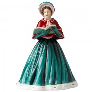 1st Day of Christmas HN5168 - Royal Doulton Figurine