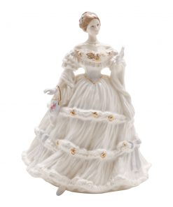 A Summer's Day HN3999 - Royal Doulton Figurine