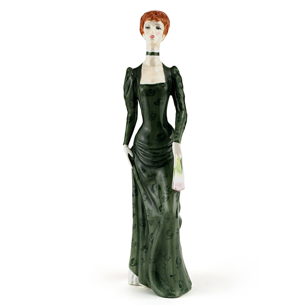 A la Mode HN2544 - Royal Doulton Figurine