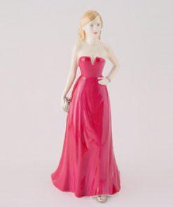 Abigail HN4664 - Royal Doulton Figurine