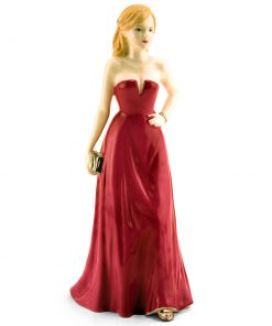 Abigail HN4664 (Factory Sample) - Royal Doulton Figurine