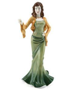 Abigail HN4858 - Royal Doulton Figurine
