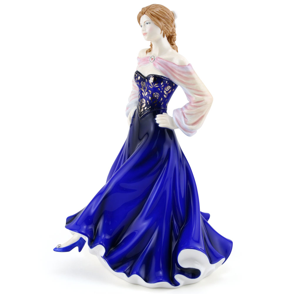 Abigail HN5381 - Royal Doulton Figurine