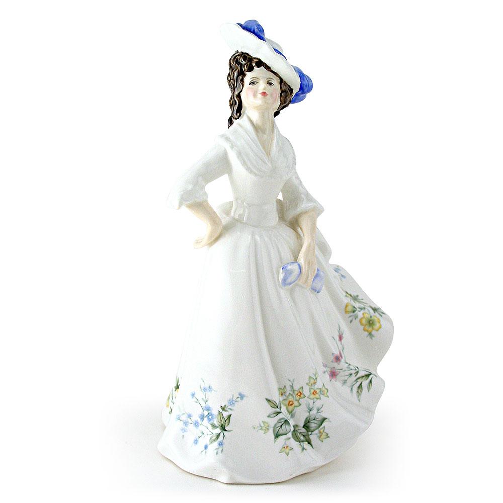 Adele HN2480 - Royal Doulton Figurine