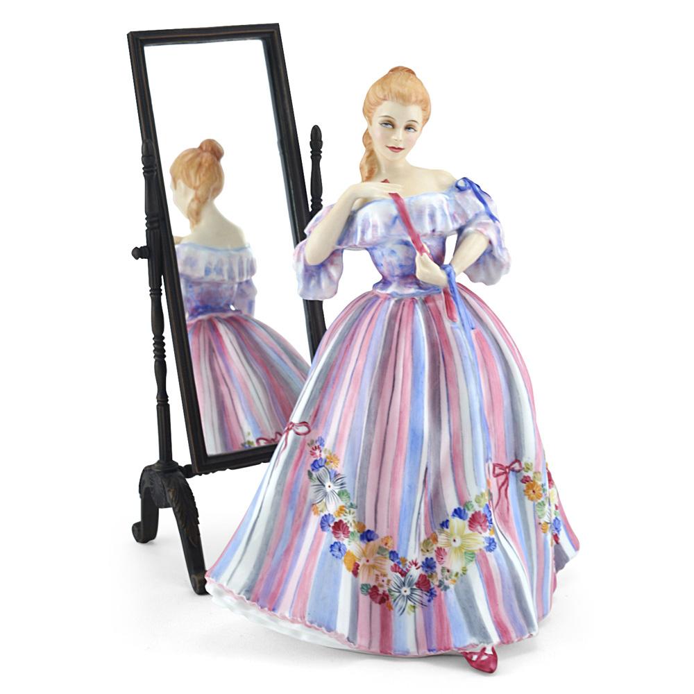 Adornment HN3015 - Royal Doulton Figurine