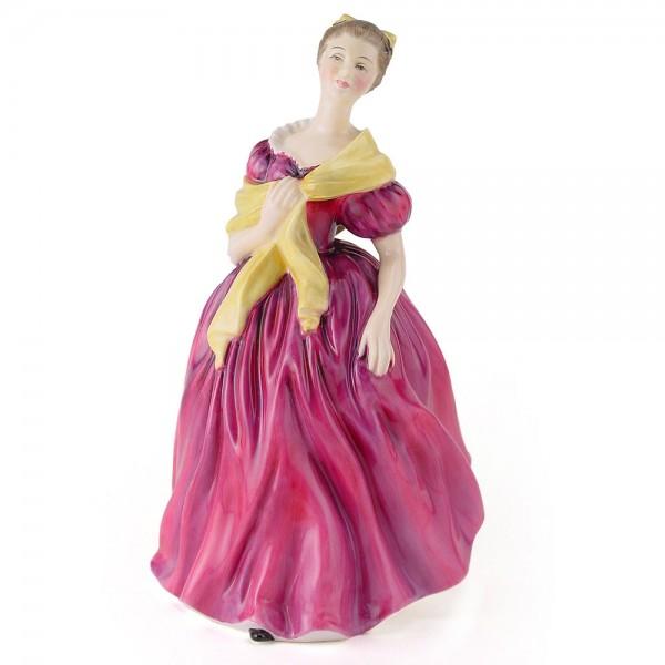 Adrienne HN2152 - Royal Doulton Figurine