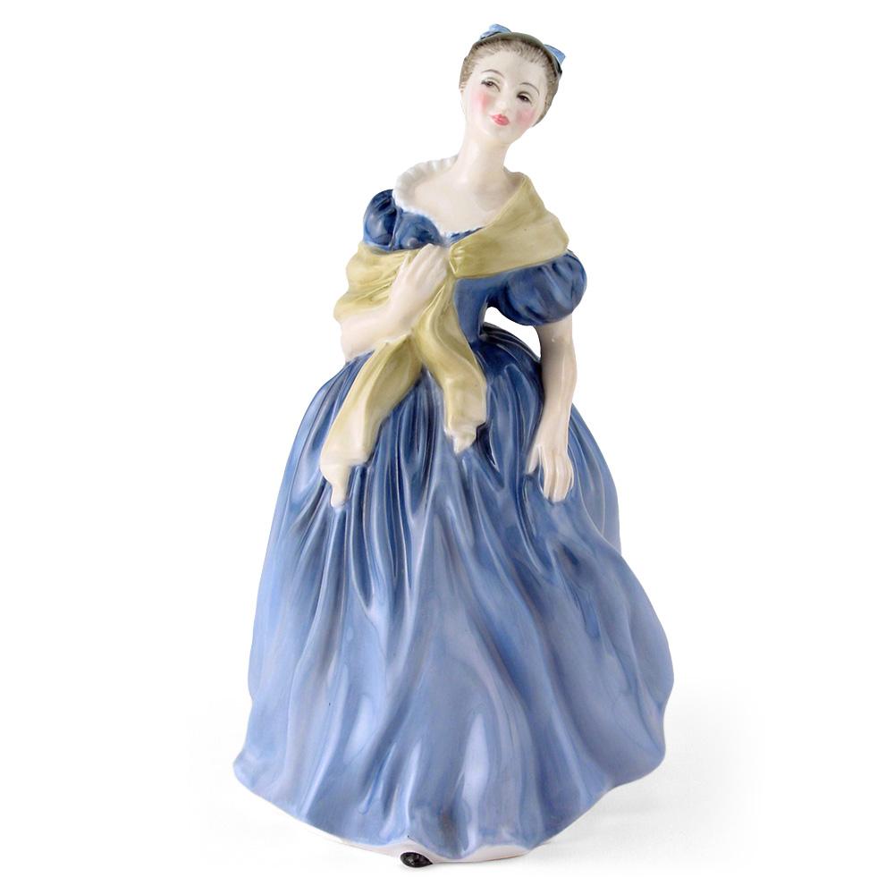 Adrienne HN2304 - Royal Doulton Figurine