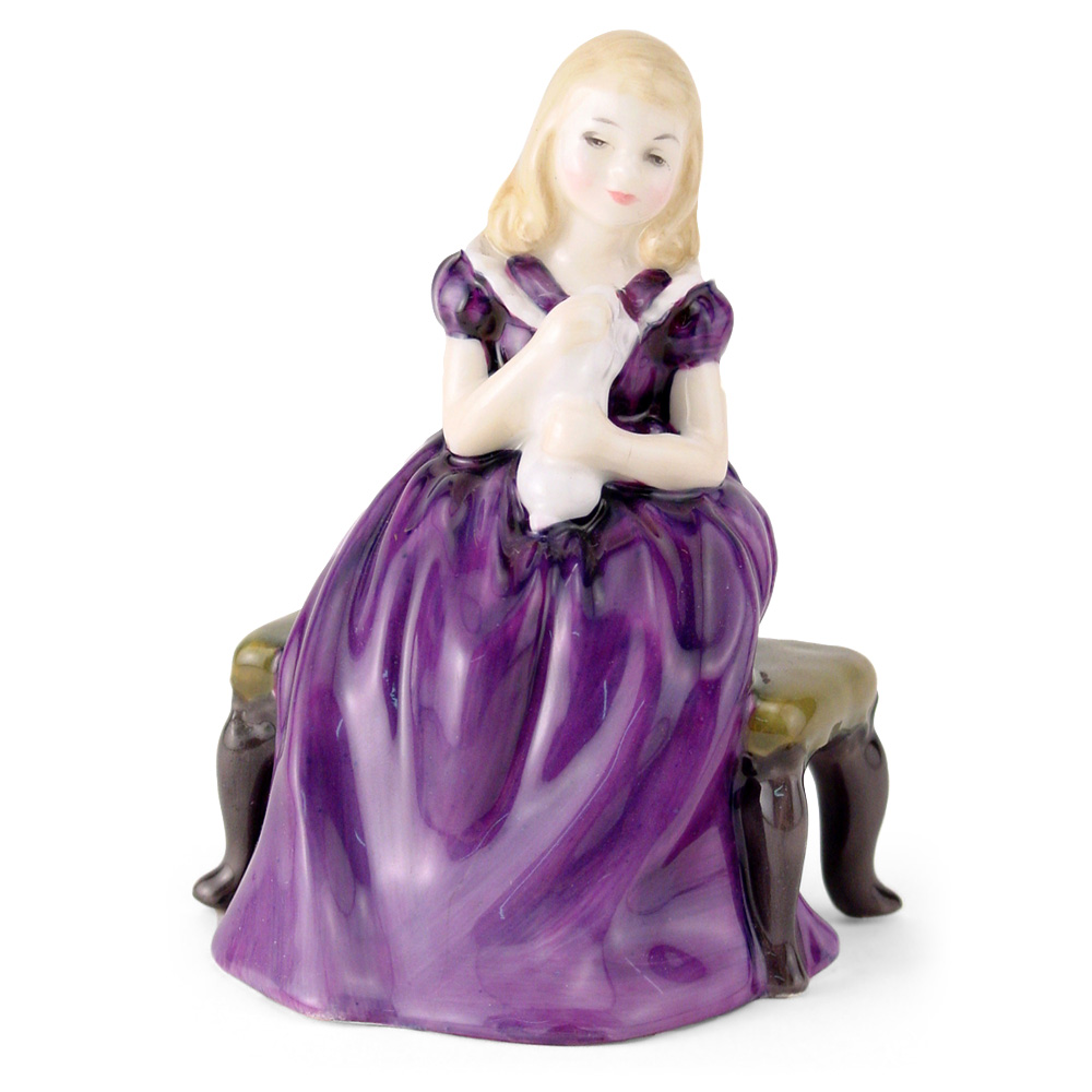 Affection HN2236 - Royal Doulton Figurine