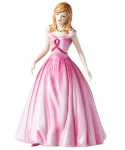 Affection HN5083 - Royal Doulton Figurine