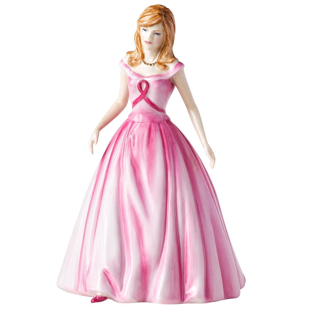 Affection HN5083 - Royal Doulton Figurine