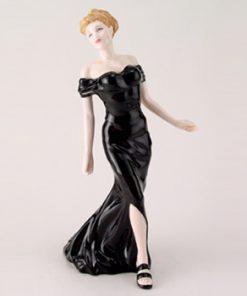 Alana HN4499 - Royal Doulton Figurine