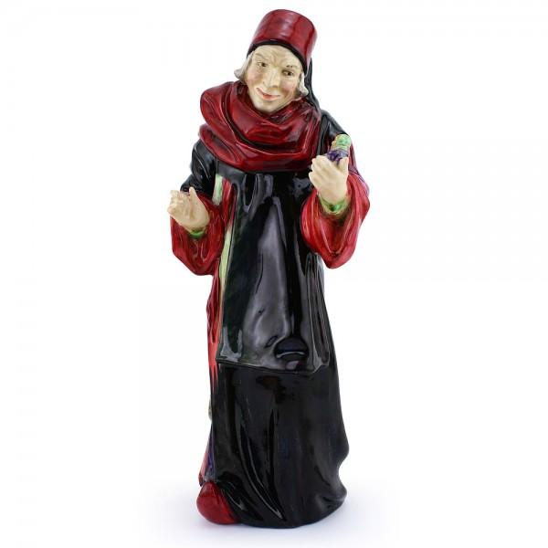 The Alchemist HN1259 - Royal Doulton Figurine