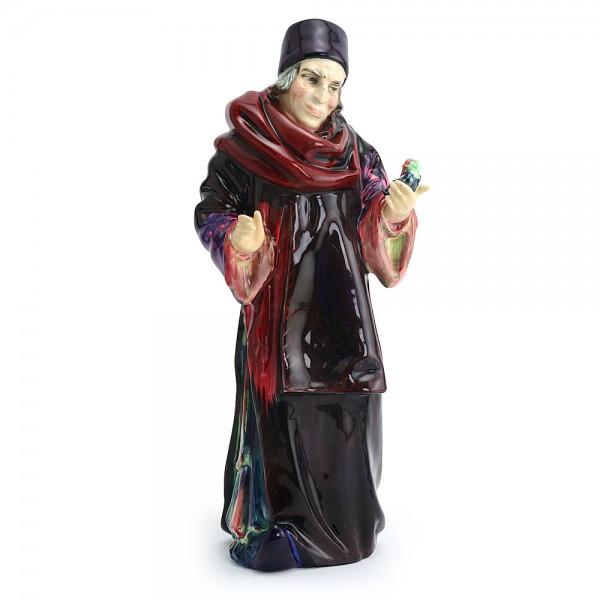 Alchemist HN1282 - Royal Doulton Figurine 1