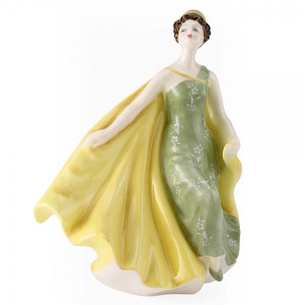 Alexandra HN2398 – Royal Doulton Figurine 1