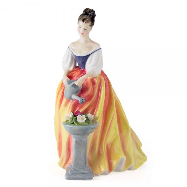 Alexandra HN3286 - Royal Doulton Figurine
