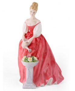 Alexandra HN3292 - Royal Doulton Figurine