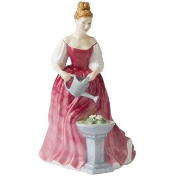 Alexandra HN4928 - Royal Doulton Figurine
