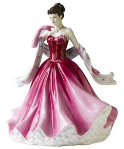 Alexandra HN5373 - Royal Doulton Figurine