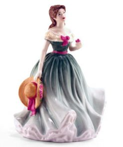 Alice HN4787 (Factory Sample) - Royal Doulton Figurine