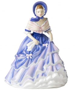 Alice HN5415 - Petite - Royal Doulton Figurine