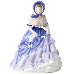 Alice HN5415 - Petite - Royal Doulton Figurine
