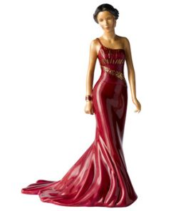 Alicia HN5014 - Royal Doulton Figurine