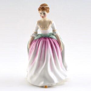 Alison HN3264 - Royal Doulton Figurine