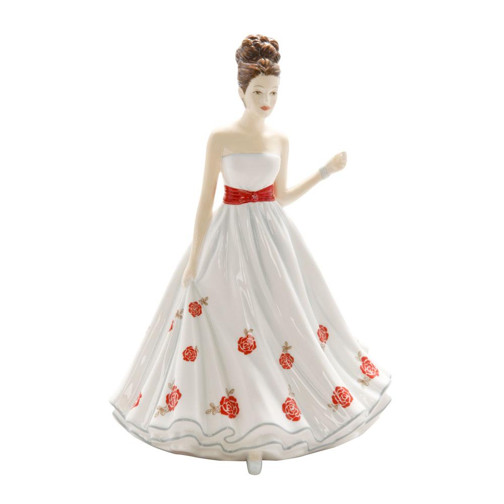 Alison HN5564 - Royal Doulton Petite Figurine