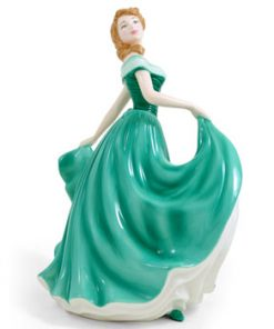 All My Love HN4747 Colorway - Royal Doulton Figurine
