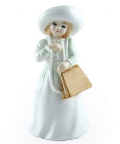 Almost Grown HN3425 - Royal Doulton Figurine