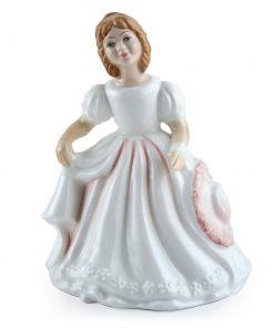 Amanda HN2996 - Royal Doulton Figurine