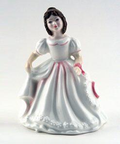Amanda HN3406 - Royal Doulton Figurine