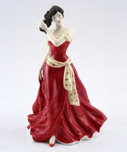Amanda HN4909 - Royal Doulton Figurine