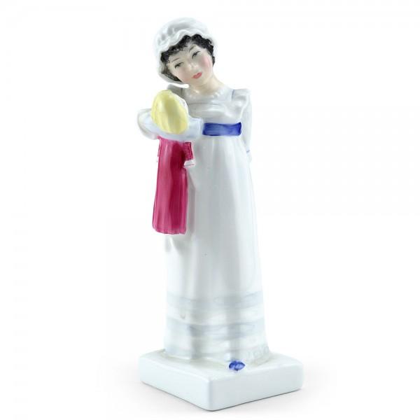 Amy HN2958 - Royal Doulton Figurine