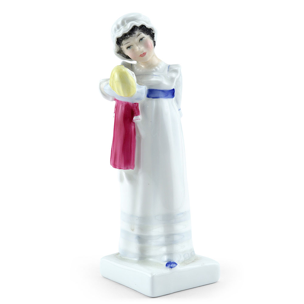 Amy HN2958 - Royal Doulton Figurine